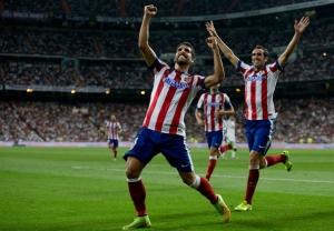 реал, атлетико, суперкубок испании, новости футбола, хамес родригес