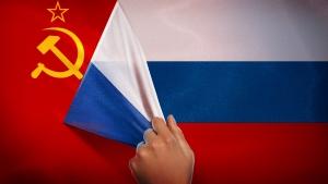 Россия, СССР, Распад, Раскол, Возвращение, Опрос.
