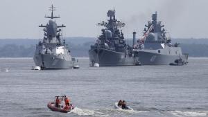 Россия, НАТО, Калининград, Польша, Литва, граница, Сувалский коридор, Беларусь