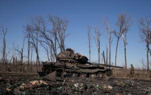 ОБСЕ, нарушения, восток Украины, АТО, ВСУ, ДНР, ЛНР, Донбасс, Широкино, перемирие, Пасха, политика