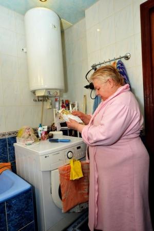 Киев, общество, горячая вода, Кличко