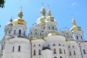 Украина, Единая церковь, УПЦ КП, УПЦ МП, УАПЦ, Зоря, Филарет.
