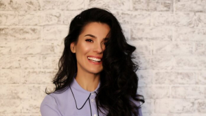 Маша Ефросинина, телеведущая, общество, фото, соцсети, комментарии, снимок, сенсация, фурор в Сети, фаловеры, Украина