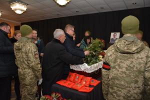 восток Украины, Донбасс, киев, армия, ООС, ВСУ, потери, прощание, Волочаев