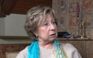 говорить, смерти, давно, сторону, праздник, именем, смеяться, Пугачевой, актриса, Ахеджекова, интервью, рассказала