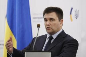 Украина, политика, евросоюз, вступление, климкин, сроки