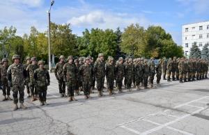 Украина, Львовская область, Rapid Trident-2017, ВСУ, НАТО, Военные учения, Минобороны