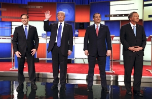 трамп, республиканская партия, выборы, президент, сша, праймериз