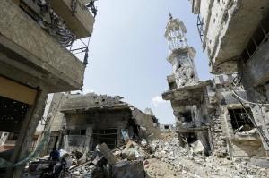 сирия, переговоры, мир, россия, запад, оппозиция, война в сирии, башар асад, федерализация