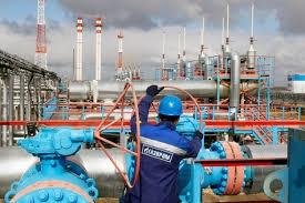 новости России, Газпром, газовая война, экономика