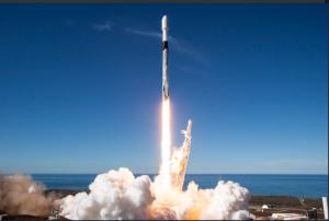 США, наука, космос, техника, запуск, ракета, SpaceX