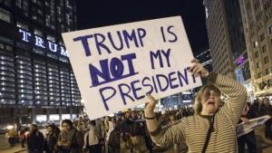 Новости США, Политика, Дональд Трамп, Выборы президента США 2016