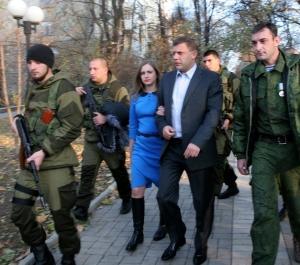 выборы днр и лнр, донбасс, юго-восток украины, происшествия, новости украины, донецк, захарченко
