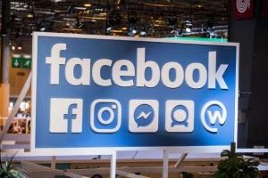 фейсбук, социальные сети, бизнес