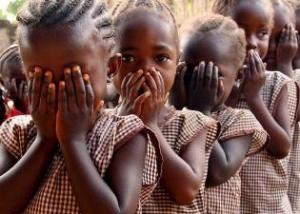 африка, нигерия, конфликты, дети-беженцы, исламское государство, юнисеф