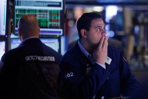 фондовая, биржа, нью-йорк, торги, NYSE