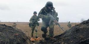 Пески, АТО, ВСУ, армия Украины, терроризм, ДНР, восток Украины