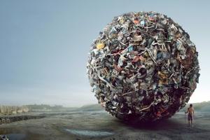 переработка мусора в Украине, новости в Киеве, экология столицы Украины