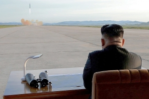 лидер, Ким, Чен, Ын, соглашение, государствами, положило, начало, дружбы Сакканмоль, Кореи, Кореей, южной