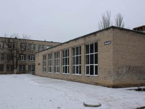 харьков, происшествия, восток украины, обстрел школы