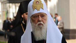 Украина, ПЦУ, Церковь, Филарет, УПЦ КП, Томос, Раскол.