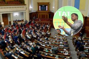Украина, политика, зеленский, слуга народа, детектор лжи, фракция проверка, дубнинский, арахаия