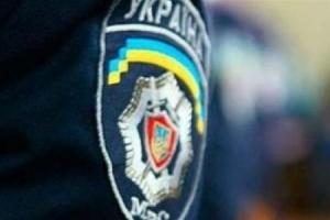 Киев, МВД, минирование, АТО, Донбасс