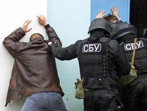 СБУ, задержание, Бердянск, Запорожье, ДНР, шпион, сведения