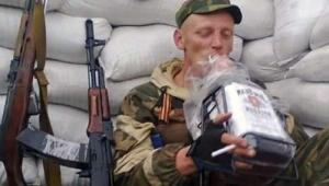 """Горловка, боевики """"ДНР"""", кафе, избиение персонала, драка, происшествия, общество, новости Украины"""