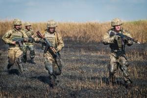 Третья сила, секретное оружие, ДНР, АТО, Светлодарская дуга, потери террористов