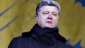 Порошенко, освобождение Савченко, минские договоренности, АТО, Новые Петровцы, учебный центр, НГУ