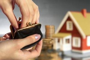 Порошенко, Верховная Рада, жилье, кредит, ипотека, долги, банки, вето, закон