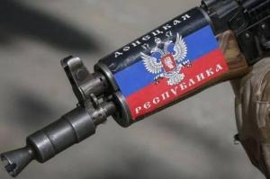 Тымчук, конфликт среди боевикоа, милиционеры и осужденные, приморское направление