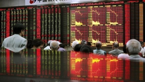 китай, техника, экономика, биржа, происшествия