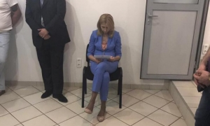 Взятка, Генпрокуратура, Юрий Луценко, Киев