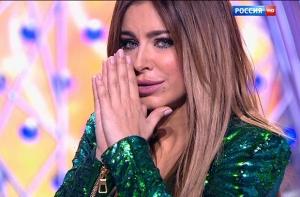 Ани Лорак, выступление, Тука, Новости Киева, скандал