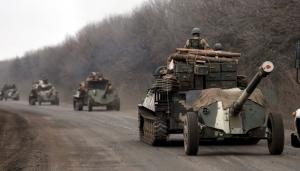 турчинов, донбасс, ато, восток украины, армия украины, отвод техники