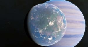 экзолуна, открытие, NASA, эксперты, ученые, объект, космосе, группа, кепплер, звезды, Юпитер, проблему