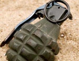 донецкая область, граната, взрыв, погибшая, полиция, происшествия, чп, новости украины