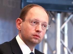 яценюк, премьер-министр, верховная рада