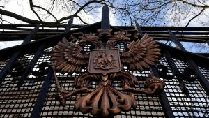 высылка дипломатов, Лондон, Великобритания, Яковленко, МИД, Россия, Москва