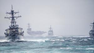 Украина, Россия, Флот, Крым, Корабли, Черное море, Блокировка.