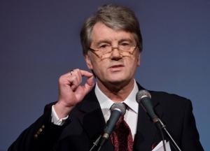Ющенко, коалиция, политика, общество, Порошенко, Яценюк