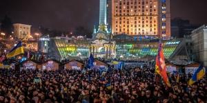 Украина, Майдан, Протест, Общество, Газ, Тарифы, Зисельс.