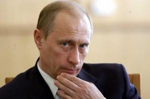 Владимир Путин, юго-восток Украины, Донбасс, АТО, Россия