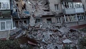 Обстрел, Луганск, миномет, погибший