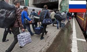 новости, Украина, Донбасс,рф, Л/ДНР, российские наемники, беженцы