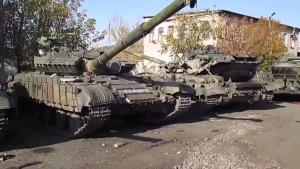 ОБСЕ, Луганск, Донецкая область, террористы ДНР