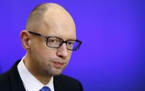 Украина, коалиция, политика, общество, Арсений Яценюк, премьер-министр, Кабинет министров, Верховная Рада