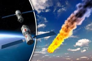 космос, китай, космическая станция, планета земля, новости науки, станция Tiangong 1, Tiangong 1, новости китая, сша